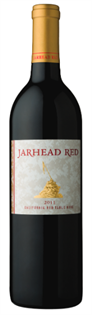 Jarhead Red 2011 750ml